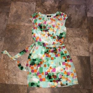 Summer dress Guess euc size 6